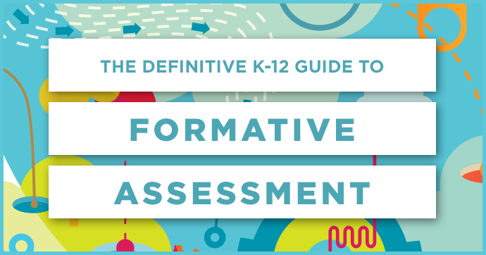 Formative Assessment Guide